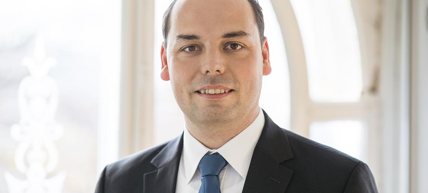 Claudio Helling